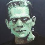 """THE AWAKENING oil on canvas 24"""" x 36"""""""